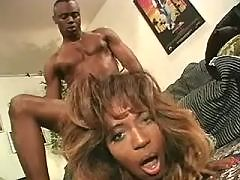 Ebony sex videos