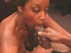 Ebony girl sex