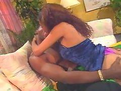Black girl fucking