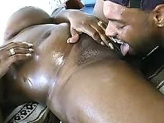 Hot ebony vixen sex